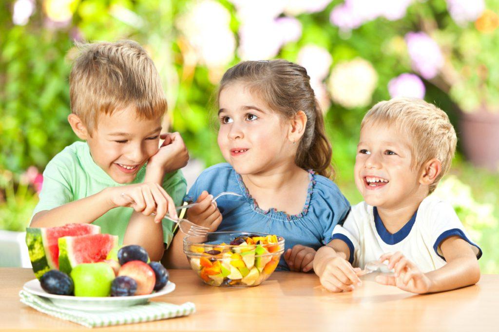 別怪孩子調皮 你只是不知道怎麼讓孩子乖乖坐下來吃飯
